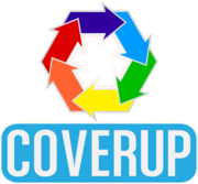 Coverup logo