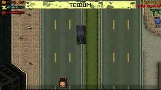 GTA 2 (1999) - Cossack Conversion! 4K 60FPS