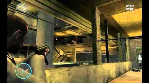 """GTA 4 - Mission 43 """"Hostile Negotiation"""" - Deutsch HD - KEIN SPOILER!!!"""