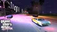 Vice City Rage Cars