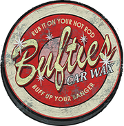 Bufties-Logo