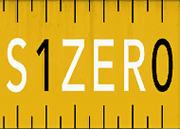 S1ZERO-Logo