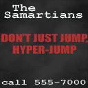 The-Samartians-Schild, VC