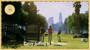 Richman-Ansichtskarte
