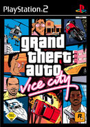 Vice City Cover 3