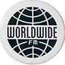 Worldwide-FM-Ansteckplakette