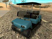 Golfmobil, Lil' Probe Inn, SA