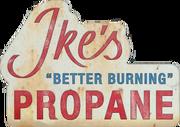 Ike's-Propane-Logo