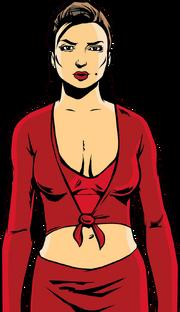Maria-Bild