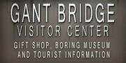 Gant Bridge Visitor Center, SA