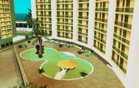Marina Sands Pool
