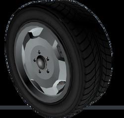 Atomic-Reifen Schafter