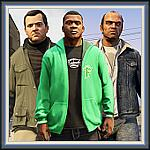 GTA Wiki Button Outfits