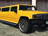 Patriot-Limousine (V)