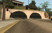 Tunnelhighwaydd