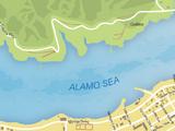 Alamosee