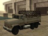 Barracks (SA)