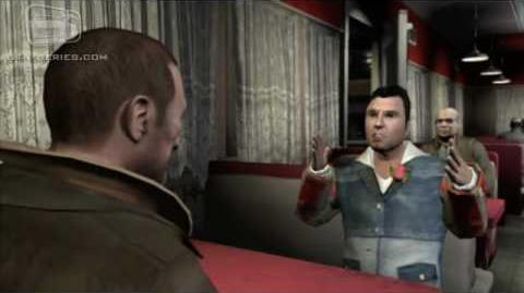 GTA IV - Out of the Closet (Complete Mission)