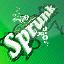 Web sprunk