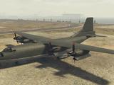 RM-10 Bombushka (V)