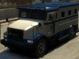 Polizei-Stockade (IV)