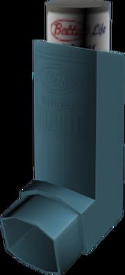 Betta-Inhalator