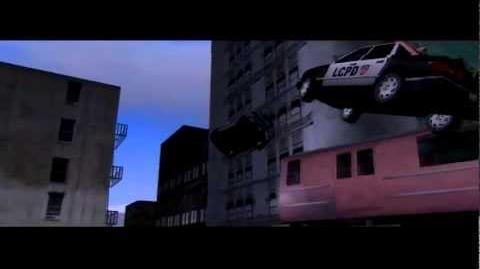 Grand Theft Auto III 10-Year Anniversary Trailer (Deutsch)