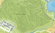 Mount Josiah, Blaine County