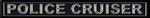 Polizei-Cruiser Logo
