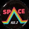 Space-103.2-Ansteckplakette