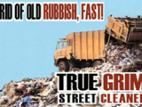 True Grime: Street Cleaners