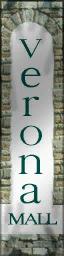 Verona-Einkaufszentrum-Schild, SA