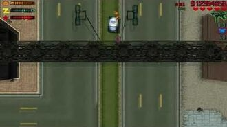 GTA 2 (1999) - Super Grass Rescue! 4K 60FPS