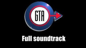 GTA London (1961 & 1969) - Full soundtrack (Rev
