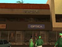 Optometri t-Glen Park