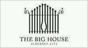 The Big House Logo IV
