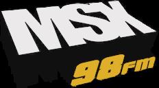 MSX-98-FM-Logo
