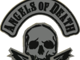 Angels of Death Motorcycle Club