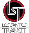 Los Santos Transit logo