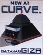 Matahari Giza Curve VCS