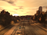 Algonquin-Dukes Expressway
