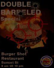 Burgershot-Plakat