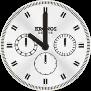 Kronos-Uhr 1