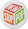 Non-Stop-Pop-FM-Ansteckplakette