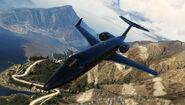 Elitas-Travel-Flugzeug 2