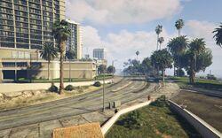 GTA5 Playa Vista S