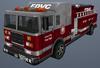 Feuerwehrwagen, VC