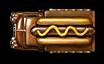 Hot Dog Van Beta
