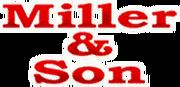 Miller-&-Son-Logo