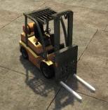 ForkliftV